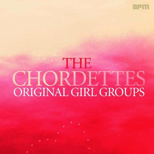 Original Girl Groups von The Chordettes