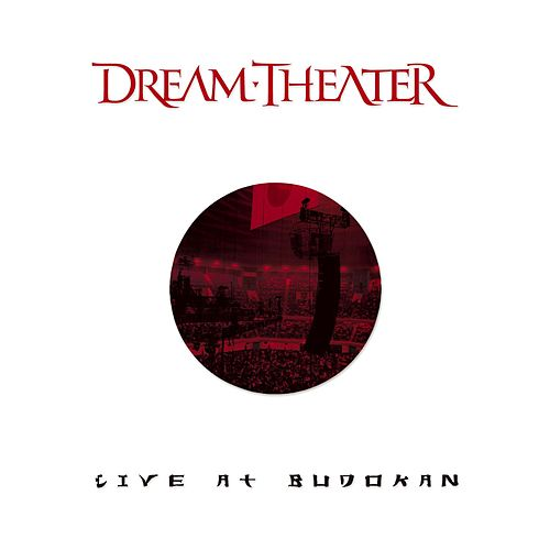 Live At Budokan de Dream Theater