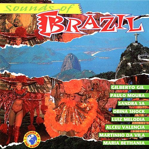 Sounds of Brazil de Various Artists