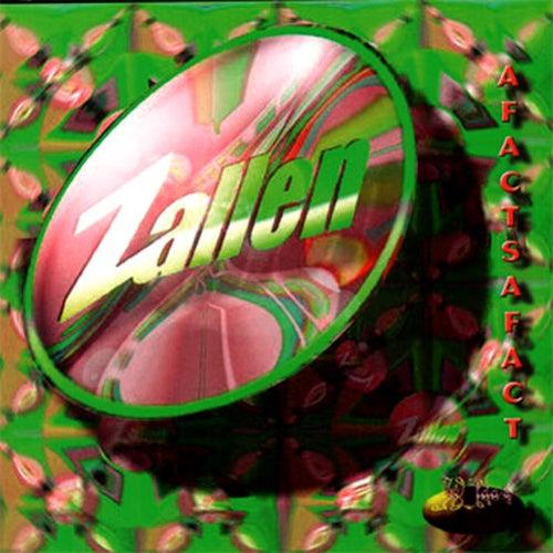 Afactsafact by Zallen