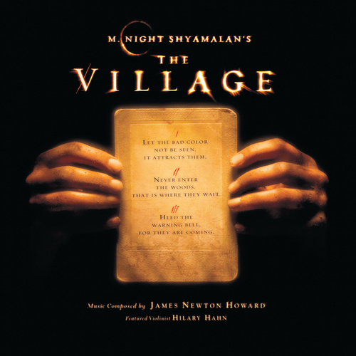 The Village von James Newton Howard