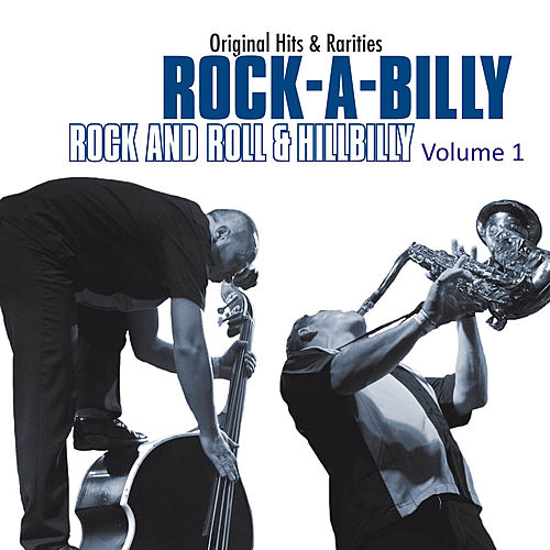 Rock-A-Billy Vol. 1 by Various Artists