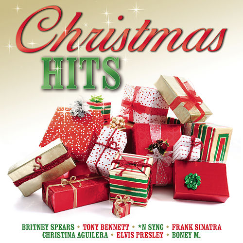 Christmas Hits van Various Artists