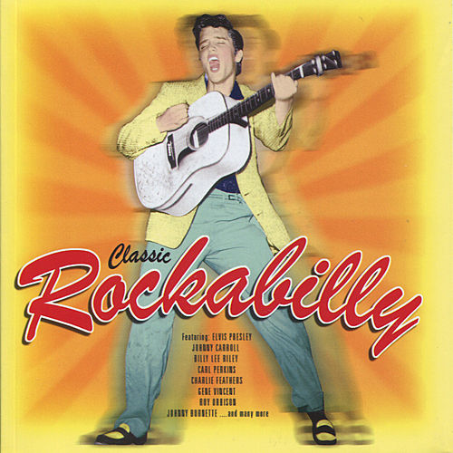 Classic Rockabilly by Various Artists