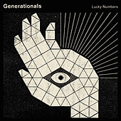 Lucky Numbers EP by Generationals