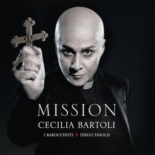Mission von Cecilia Bartoli