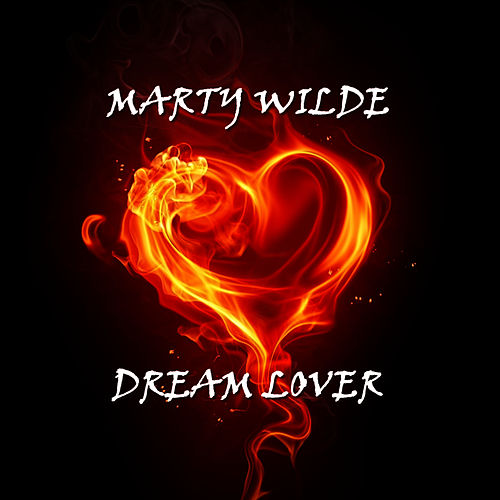 Dream Lover by Marty Wilde
