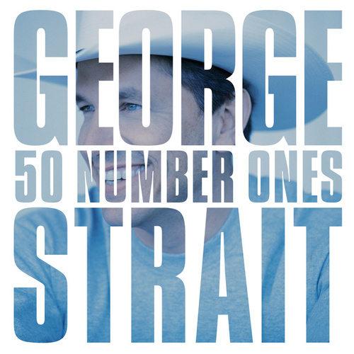 50 Number Ones von George Strait