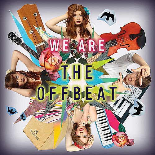 We Are The Offbeat van Off Beat
