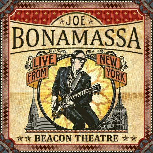 Beacon Theatre - Live from New York by Joe Bonamassa