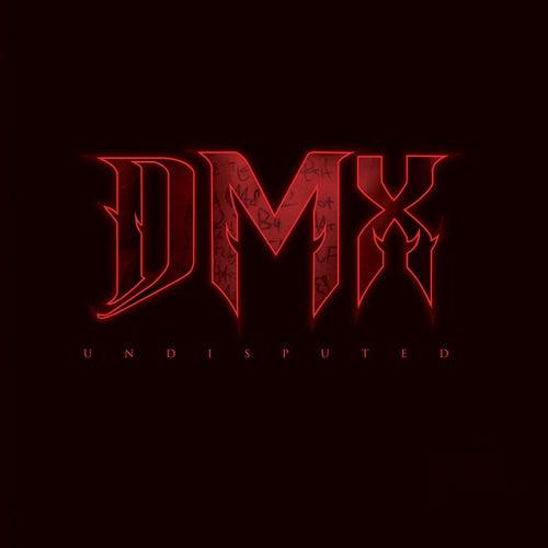 Undisputed de DMX