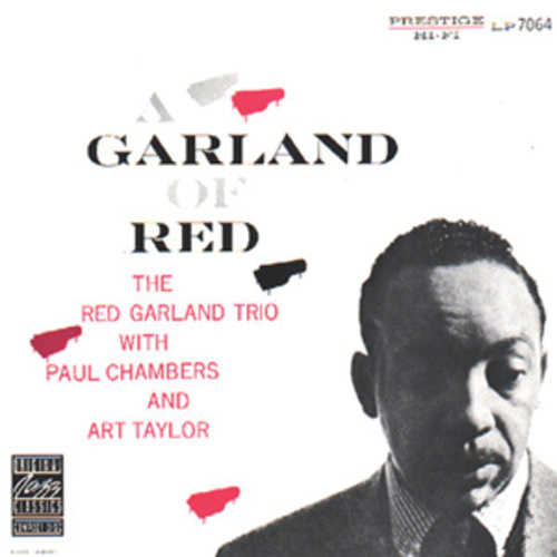 A Garland Of Red de Red Garland