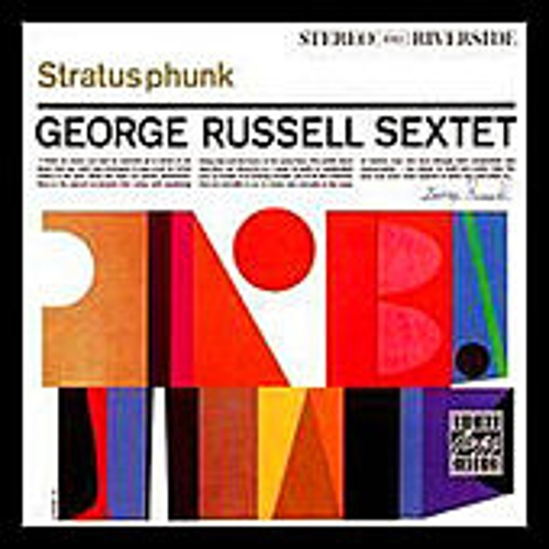 Stratusphunk by George Russell