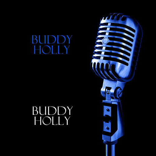 Buddy Holly von Buddy Holly