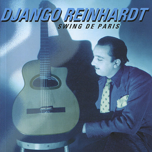 Swing De Paris de Django Reinhardt