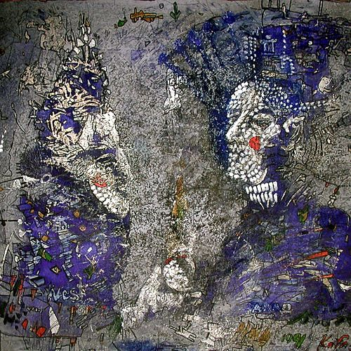 Catch For Us The Foxes by mewithoutYou