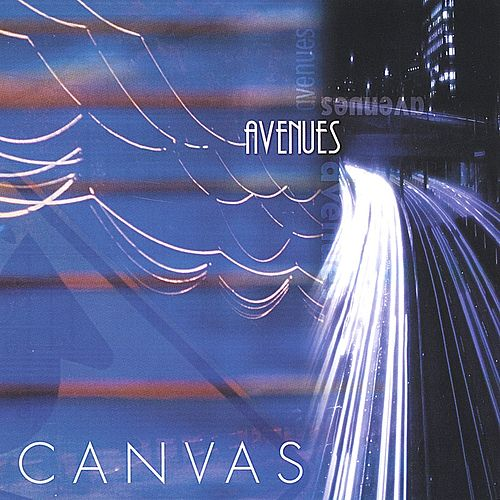 Avenues by Canvas