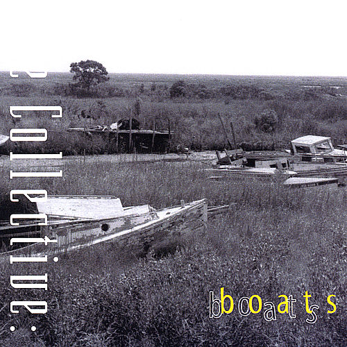 Boats by The Collective