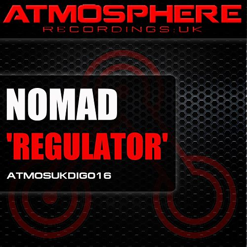 Regulator by Nomad