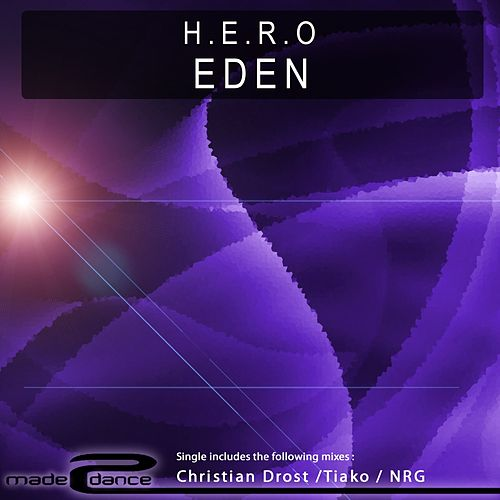 Eden by Hero