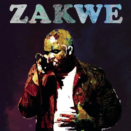 Zakwe - Deluxe Edition by Zakwe