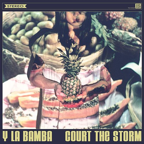 Court the Storm by Y La Bamba