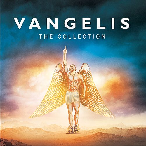The Collection de Vangelis