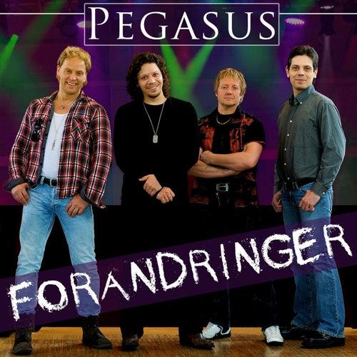 Forandringer by Pegasus