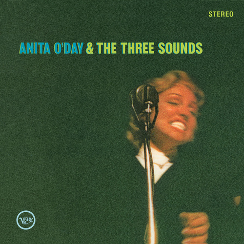 Anita O'Day And The Three Sounds by Anita O'Day