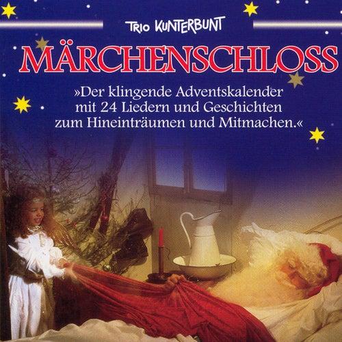 Märchenschloss - Der klingende Adventskalender von Trio Kunterbunt