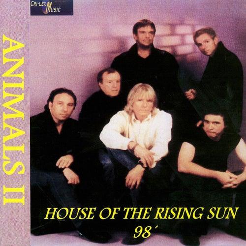House Of The Rising Sun '98 de The Animals