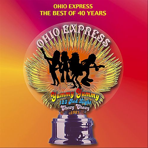 The Best Of 40 Years de Ohio Express