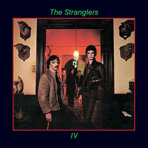 Rattus Norvegicus by The Stranglers