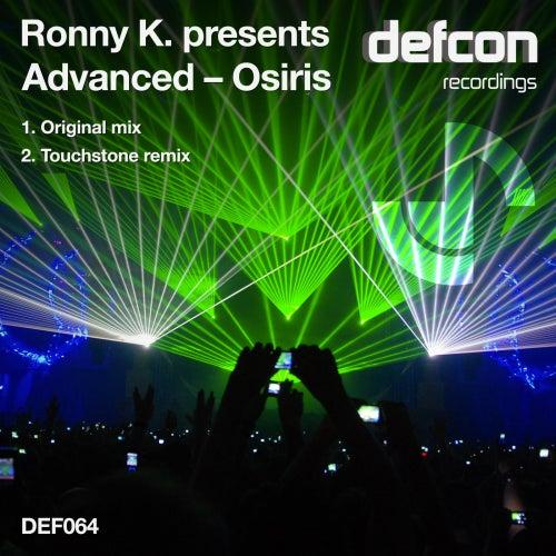 Osiris (Ronny K. Presents) by Advanced