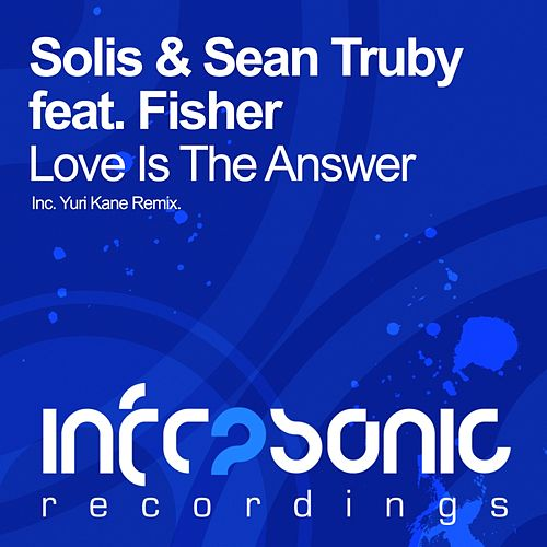 Love Is The Answer (feat. Fisher) van Solis