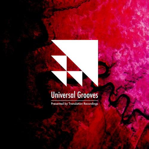 Universal Grooves LP de Various Artists