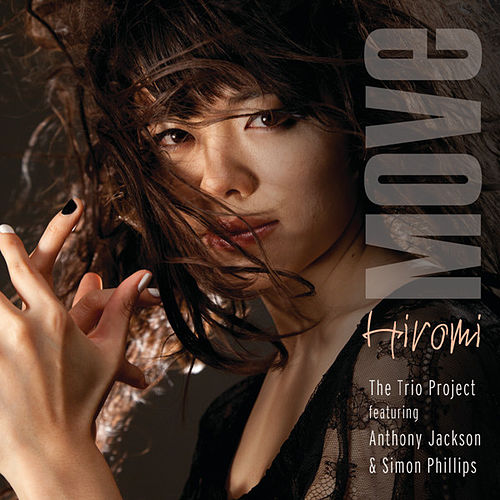 Move: The Trio Project by Hiromi