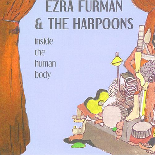 Inside the Human Body by Ezra Furman