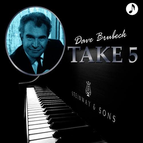 Take 5 by Dave Brubeck