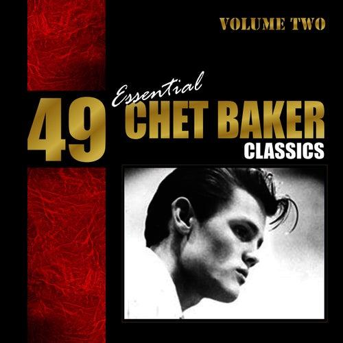 49 Best Of Songs - Chet Baker Vol. 2 de Chet Baker