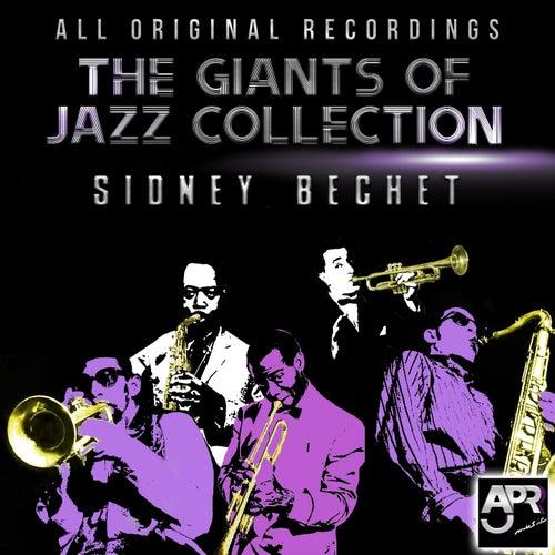 Giants of Jazz Collection - Sydney Bechet de Sidney Bechet