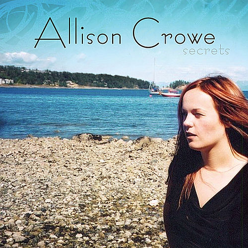 secrets de Allison Crowe