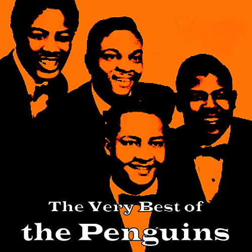 The Very Best of The Penguins fra The Penguins