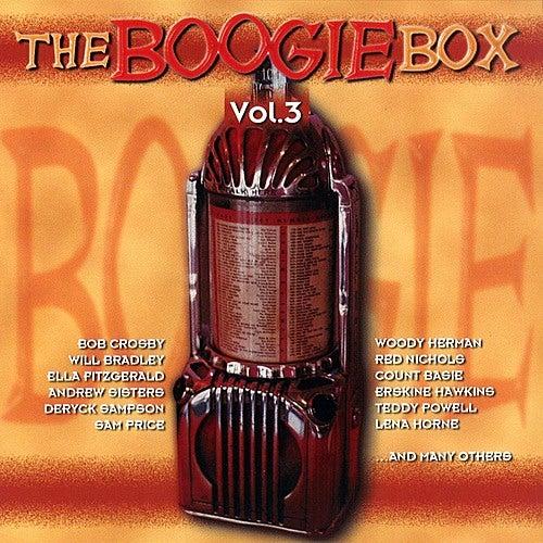 Boogie Woogie History Vol.3 von Various Artists