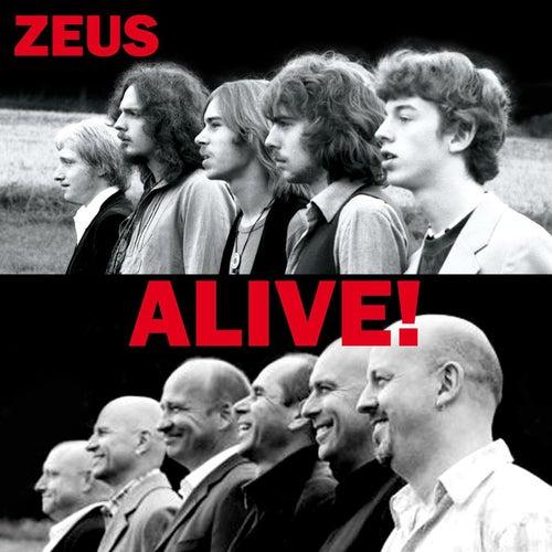 Alive! von Zeus