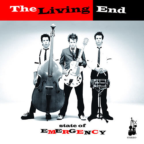 State Of Emergency von The Living End