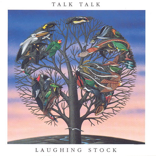 Laughing Stock de Talk Talk