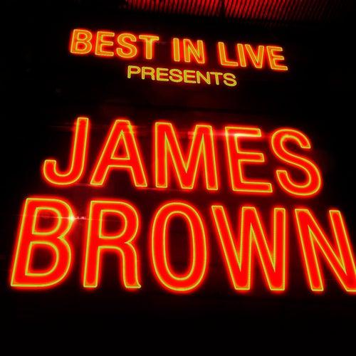 Best in Live: James Brown by James Brown