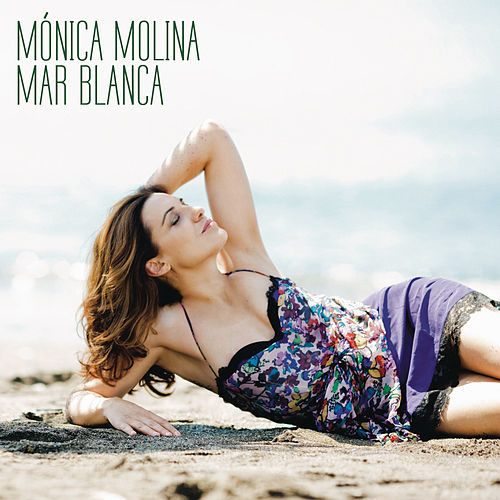 Mar Blanca by Monica Molina