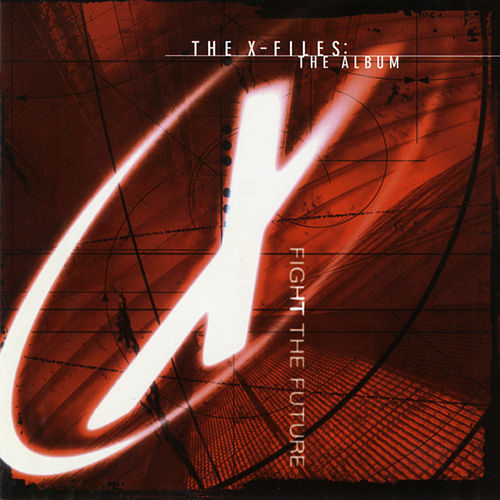 The X-Files: The Album by The X-Files